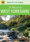 30 Walks in West Yorkshire