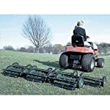 American Lawn Mower 5 Gang Reel Mowing System - 6ft. Cutting Width, Model# 50...