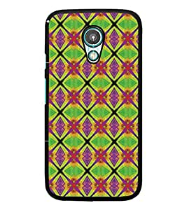 PrintDhaba pattern D-5159 Back Case Cover for MEIZU M1 NOTE (Multi-Coloured)