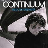 Continuum [VINYL] JOHN MAYER