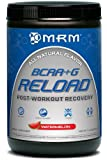 MRM Natural Reload Nutritional Supplement, Watermelon, 330 Grams