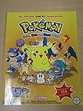 Pokemon - Lösungsbuch (rot, blau, gelb)