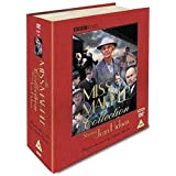 Agatha Christie : The Miss Marple Collection (12 Disc Box Set) [DVD] [1984]by Joan Hickson