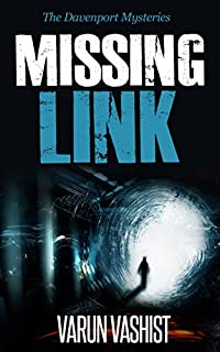 (FREE on 9/11) Missing Link by V.S. VASHIST - http://eBooksHabit.com