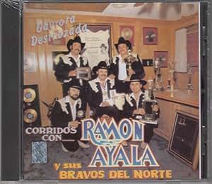 Los Bravos del Norte de Ramón Ayala - Los Dos Matones