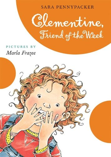 Clementine, Friend Of The Week front-72550
