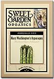 Mary Washington Asparagus - Heirloom Seeds