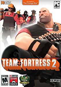 Team Fortress 2 - PC (Collector's)