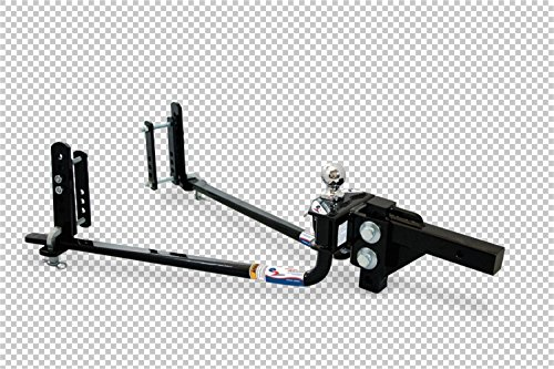 Fastway 94-00-0600 Round Bar Weight Distribution Hitch (Weight Distributing Trailer Hitch compare prices)