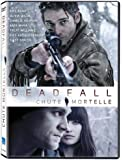 Deadfall / Chute mortelle  (Bilingual)