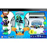 Skylanders: Spyro&#39;s Adventure - Starter Pack inkl. 3 Figurenvon &#34;Activision Blizzard...&#34;