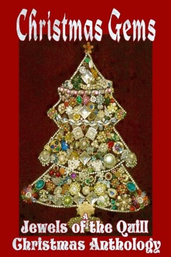 Image of Christmas Gems: A Jewels of the Quill Christmas Anthology