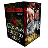 img - for Black Swan COLLECTED TALES, Books 1-3 (Knights of Black Swan, Box Set) book / textbook / text book