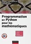 Programmation en Python pour les math...