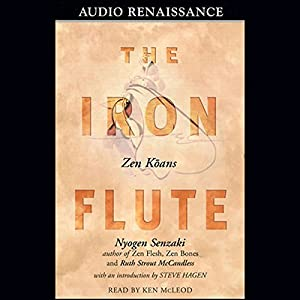 The Iron Flute Audiobook