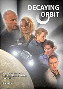 Decaying Orbit