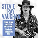 The Fire Meets The Fury Stevie Ray Vaughan