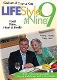 echange, troc Graham Kerr Lifestyle #9 8: Food Wine Heart [Import USA Zone 1]