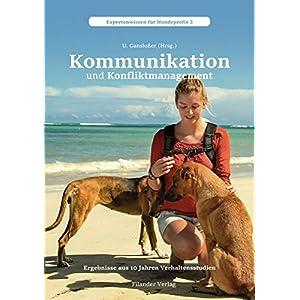 Kommunikation und Konfliktmanagement: Ergebnisse aus 10 Jahren Verhaltensstudien (Experten