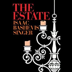 The Estate Audiobook