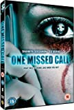 One Missed Call [DVD] [2008]