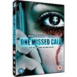 One Missed Call [DVD] [2008]by Shannyn Sossamon