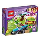 Sunshine Harvest LEGO® Friends Set 41026