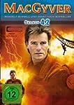 MacGyver - Season 4, Vol. 2 [3 DVDs]
