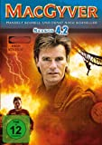 MacGyver - Season 4, Vol. 2 [3 DVDs]