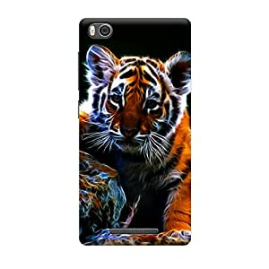 iCover Premium Printed Mobile Back Case Cover With Full protection For Xiaomi Mi4i (Designer Case)