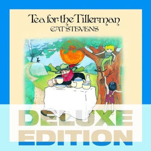 Cat Stevens - Tea For The Tillerman [Deluxe - Zortam Music