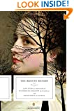 The Bronte Sisters: Three Novels: Jane Eyre; Wuthering Heights; and Agnes Grey (Penguin Classics Del uxe Edition)
