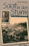 Saat in den Sturm: Ein Soldat der Waffen-SS berichtet title=