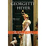 The Grand Sophy ~ Georgette Heyer