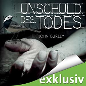 Unschuld des Todes Hörbuch
