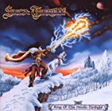 King of The Nordic Twilight by LUCA TURILLI (1999-11-23)