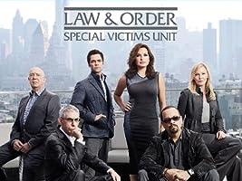 Law & Order: Special Victims Unit Season 14 [HD]