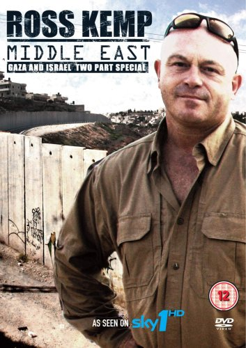 ROSS KEMP IN THE MIDDLE EAST [IMPORT ANGLAIS] (IMPORT) (DVD)