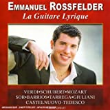 echange, troc  - La Guitare Lyrique