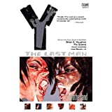 Y: The Last Man, Vol. 9: Motherland ~ Brian K. Vaughan