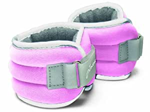 Pineapple Women's Ankle/Wrist Weight 5Lb