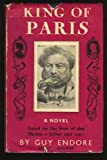 img - for King of Paris,: A novel book / textbook / text book