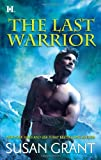The Last Warrior (Hqn) (0373775423) by Grant, Susan