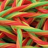 Haribo Rainbow Twists - 10 pack