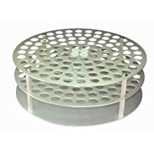 FinePCR RD18-104 Roller Drum for Up To 17mm Diameter Tubes, Holds 104