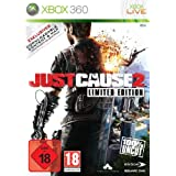 "Just Cause 2 - Limited Editionvon ""Koch Media GmbH"""