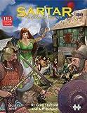 Sartar Kingdom of Heroes *OP (Heroquest Glorantha) (0857441043) by Stafford, Greg