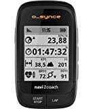 O-Synce Navi2Coach GPS + Power Cycling Computer with Twist mount RC Edition (Original (Black)) O-Synce