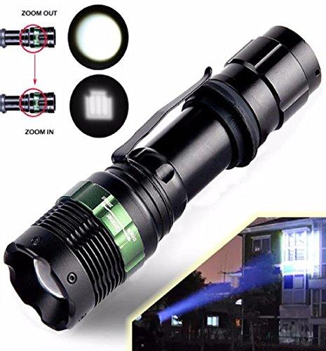TOPUNDER-2000-Lumen-3-Modus-Helligkeit-Abdichtungen-Design-Zoombare-Cree-XML-T6-LED-18650-Taschenlampe-Fokus-Zoom-Lampe-Taschenlampe