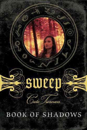 Cover of Book of Shadows (Sweep, No. 1)